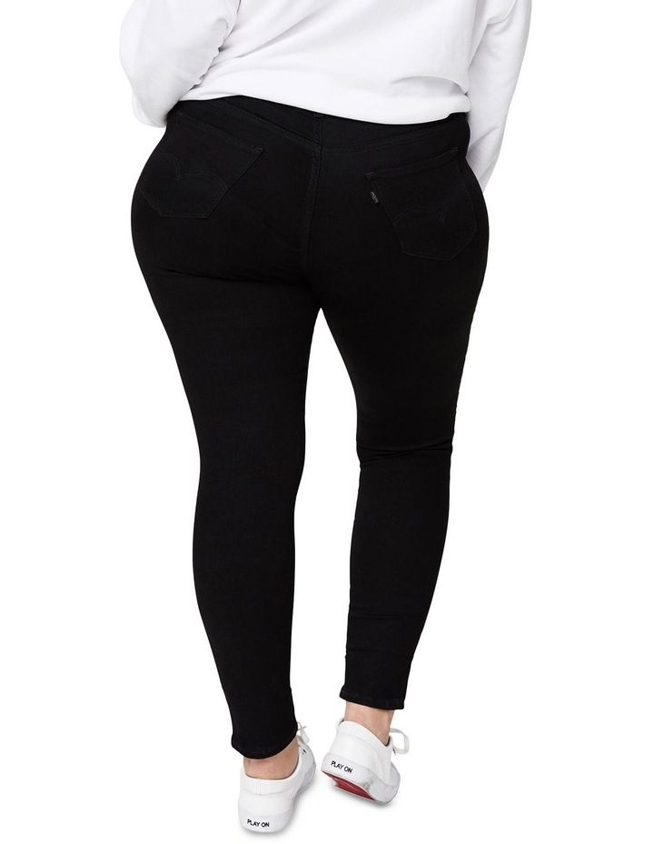 310 Shaping Super Skinny Plus Jeans image 3