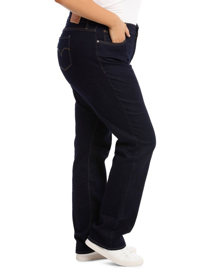 314 Shaping Straight Plus Jeans image 2