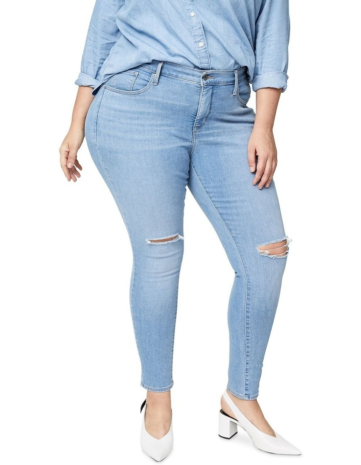310 PL Shaping Super Skinny Jeans image 2