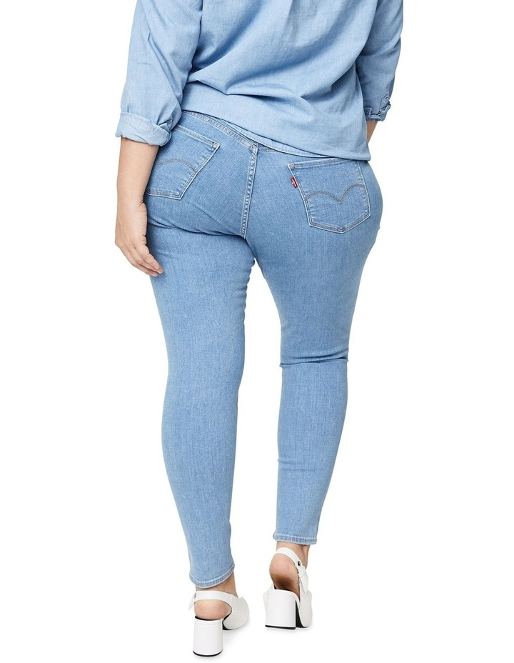310 PL Shaping Super Skinny Jeans image 3