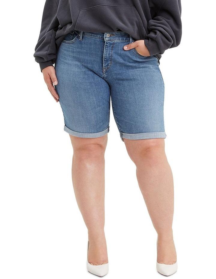 Pl Shaping Bermuda Shorts image 1