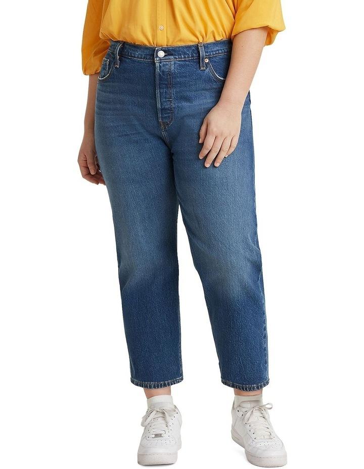 PL 501™ Original Cropped Jeans image 1