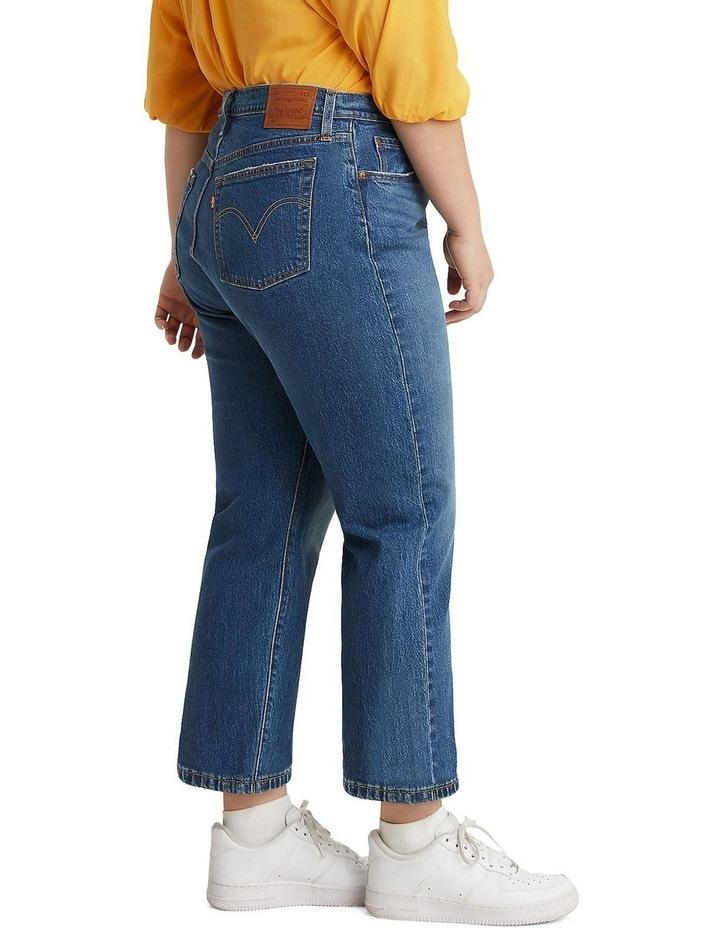 PL 501™ Original Cropped Jeans image 2