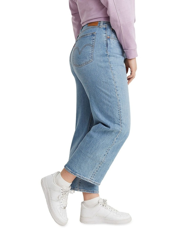 PL Ribcage Straight Ankle Jeans image 2