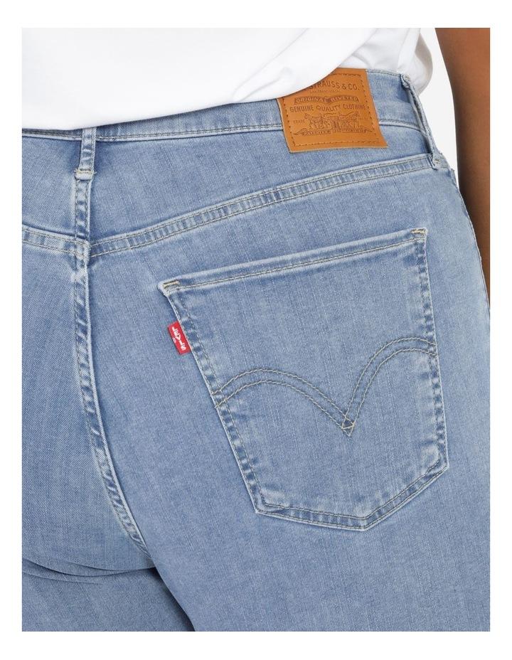 Plus Size Mile High Super Skinny Jeans image 5
