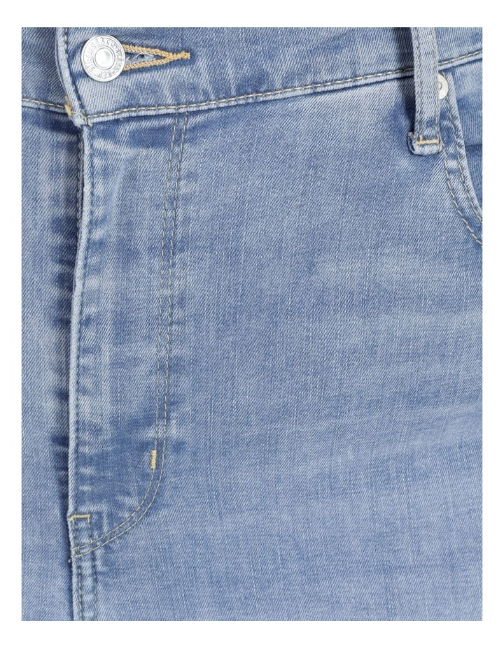 Plus Size Mile High Super Skinny Jeans image 6