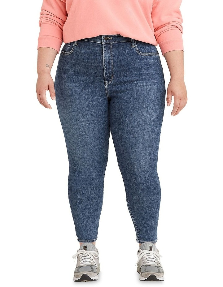 Curve Mile High Venice For Real Plus Super Skinny Jean image 1