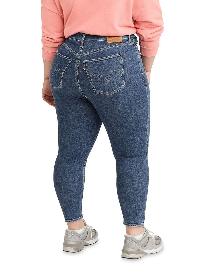 Curve Mile High Venice For Real Plus Super Skinny Jean image 2