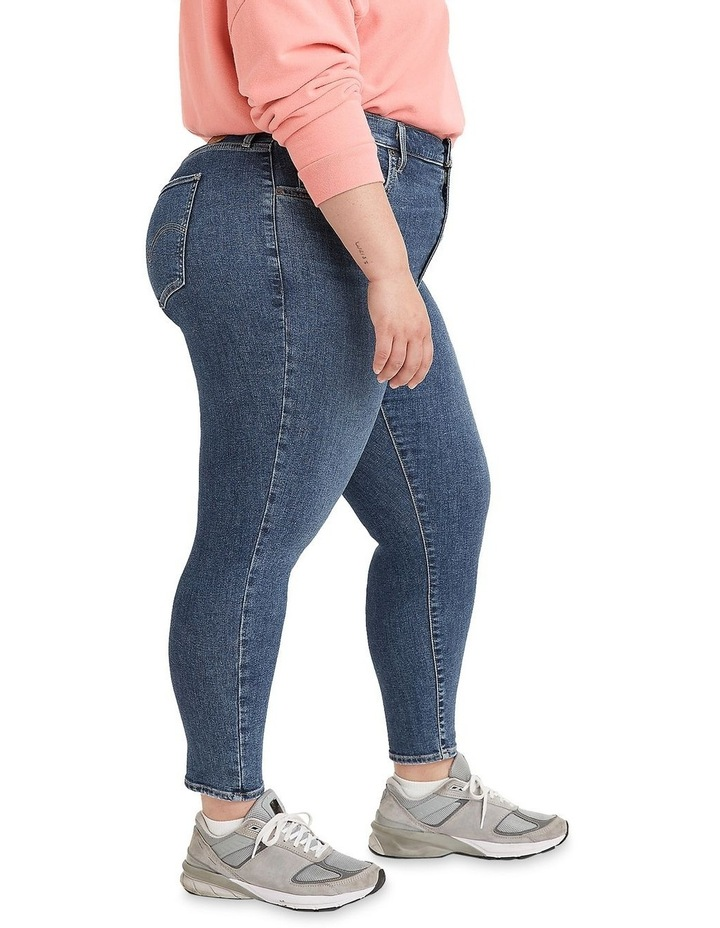 Curve Mile High Venice For Real Plus Super Skinny Jean image 3