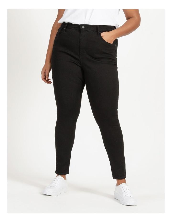 Curve Mile High Super Skinny Jeans image 2