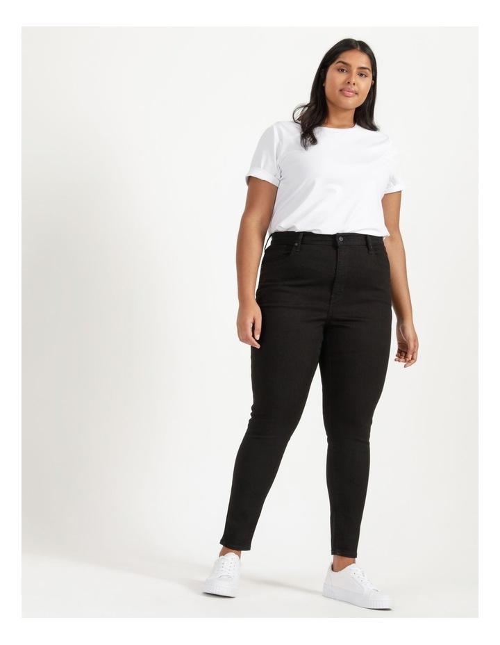 Curve Mile High Super Skinny Jeans image 3