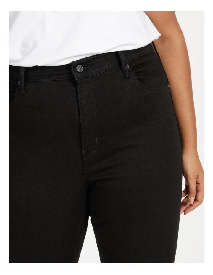 Curve Mile High Super Skinny Jeans image 6