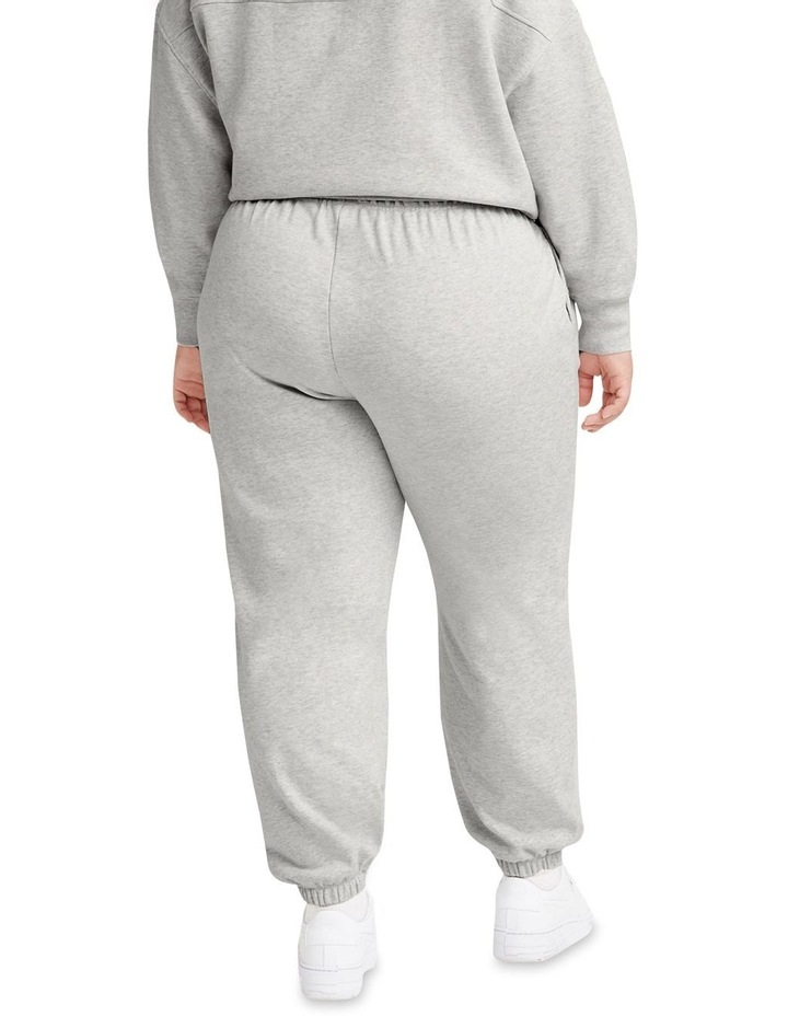 Curve Work From Home Sweatpant image 2