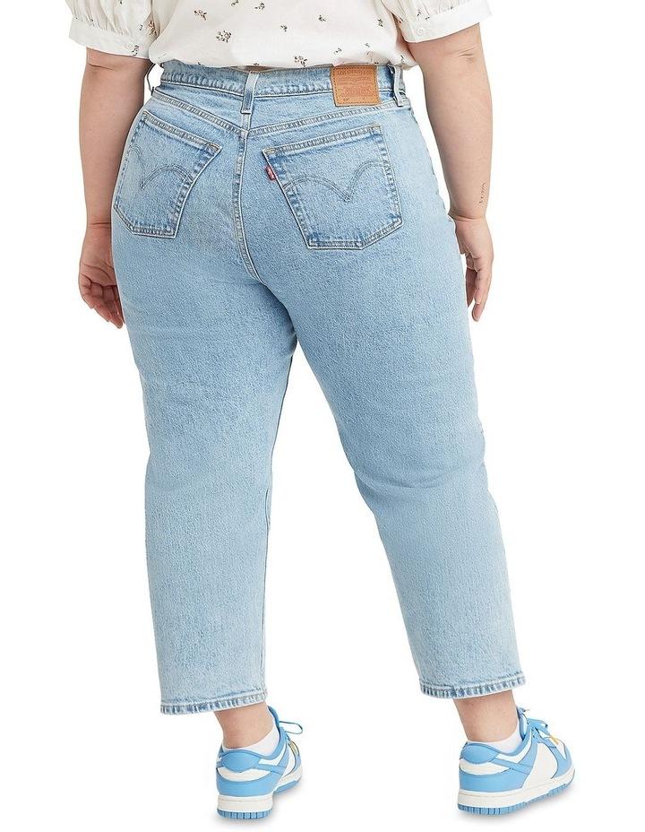 Cruve 501 Original Cropped Jeans image 2