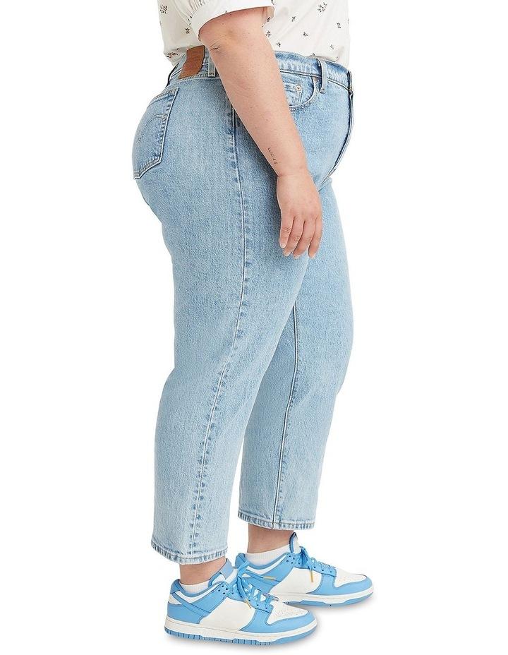 Cruve 501 Original Cropped Jeans image 3