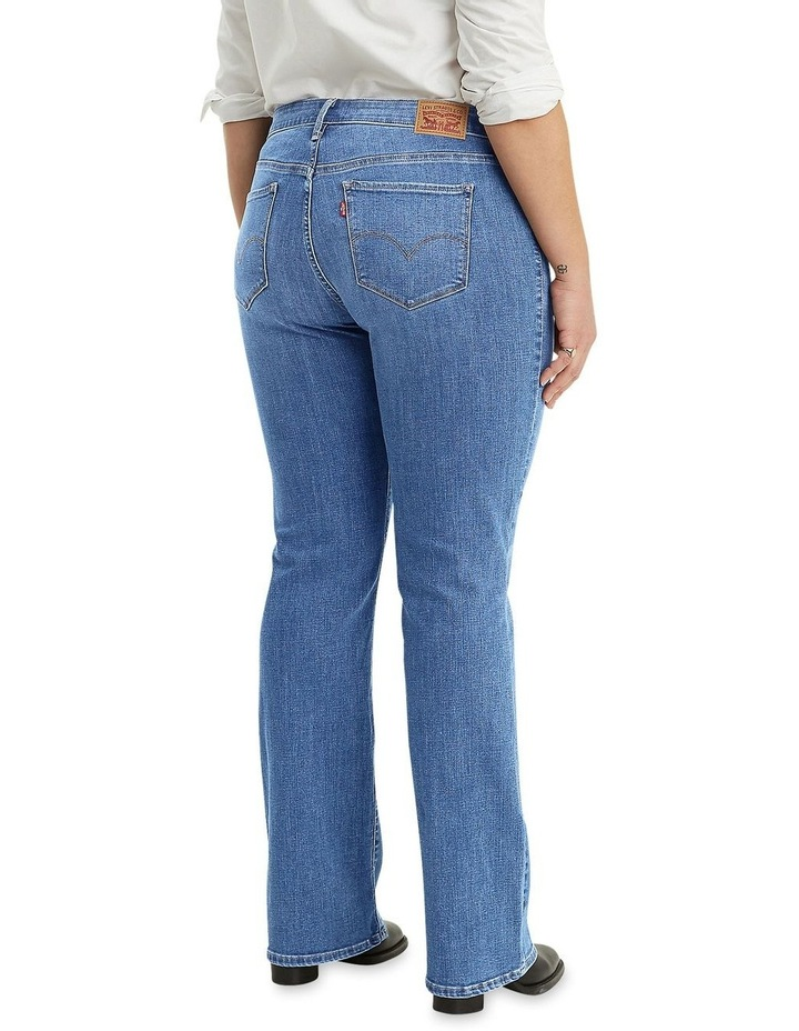 Curve 315 Shaping Bootcut Jeans image 2