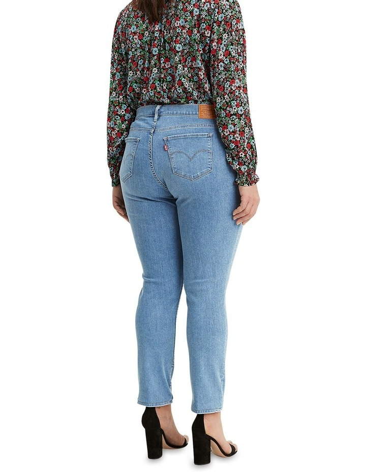 Curve 311 Shaping Skinny Jeans image 2
