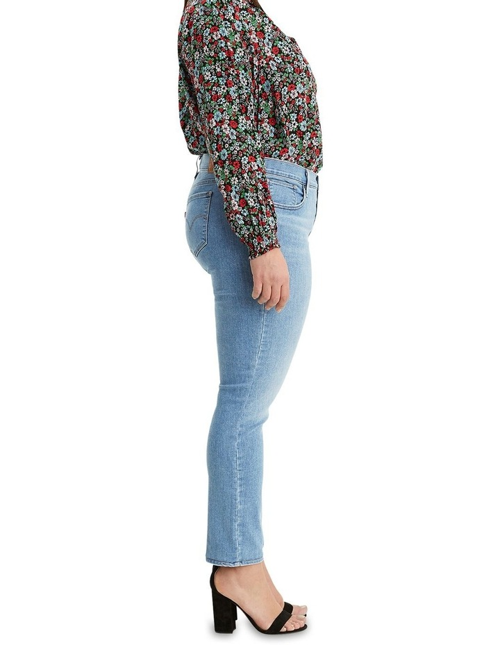 Curve 311 Shaping Skinny Jeans image 3