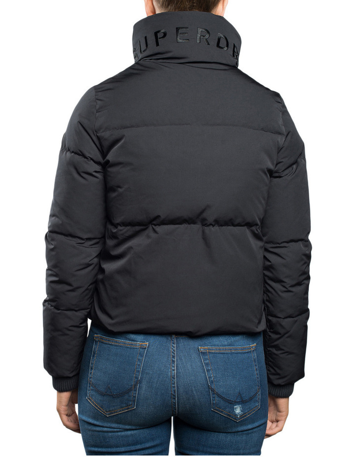 Cocoon Jacket 1D81J1 image 3