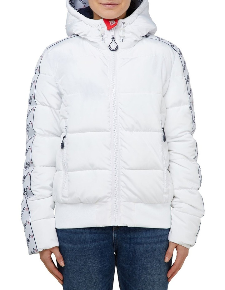 a2d2554bd Superdry STREETWEAR REPEAT PUFFER