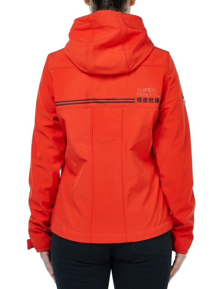 CNY HOODED SD WINDTREKKER image 3