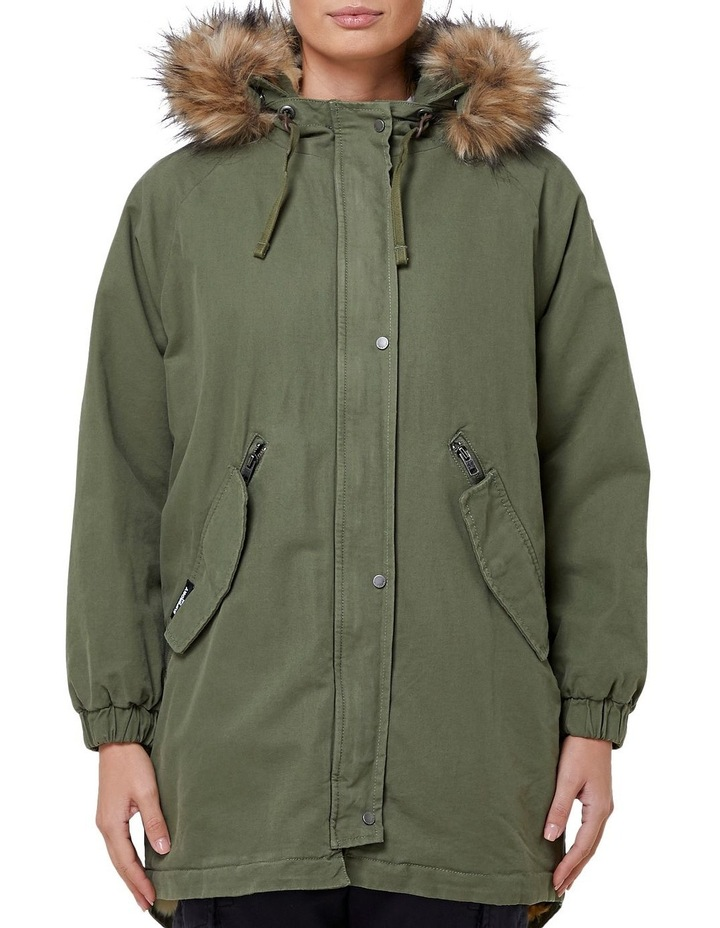 Lucy Rookie Parka image 1