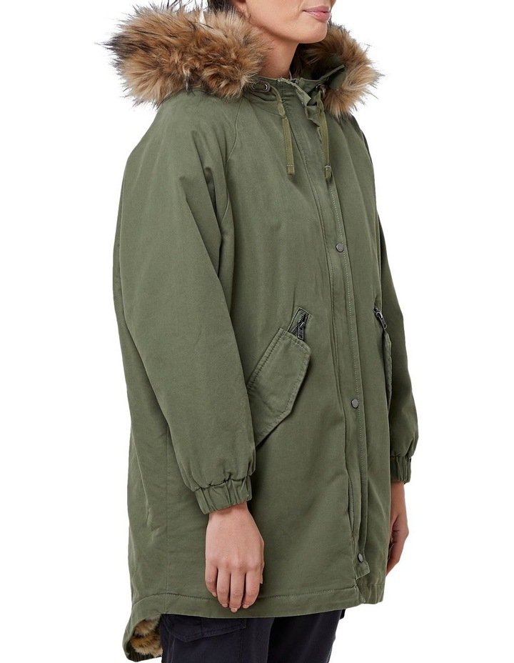 Lucy Rookie Parka image 2