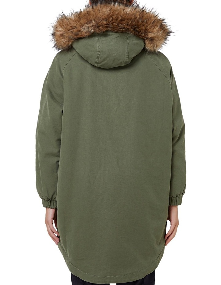 Lucy Rookie Parka image 4