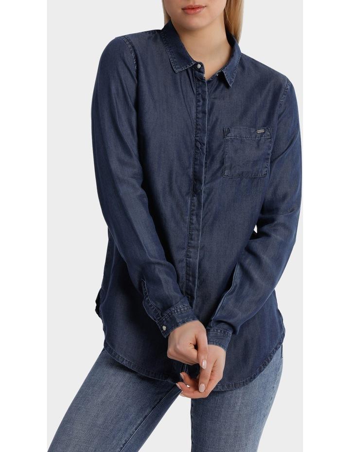 Diana Tencel Shirt image 1