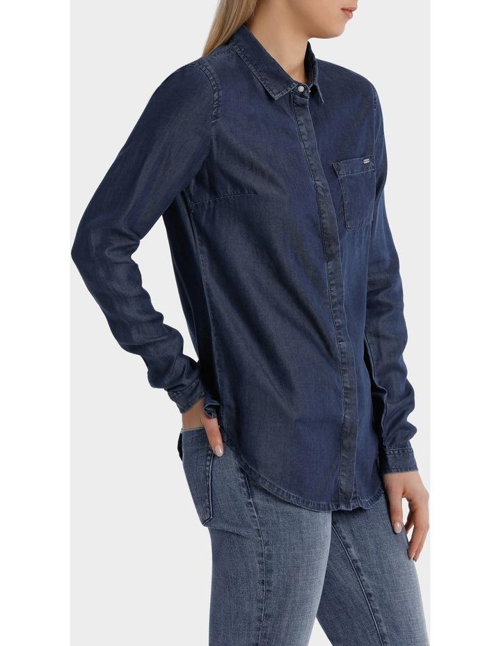 Diana Tencel Shirt image 2