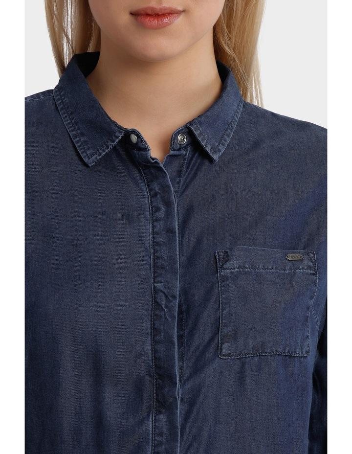 Diana Tencel Shirt image 4