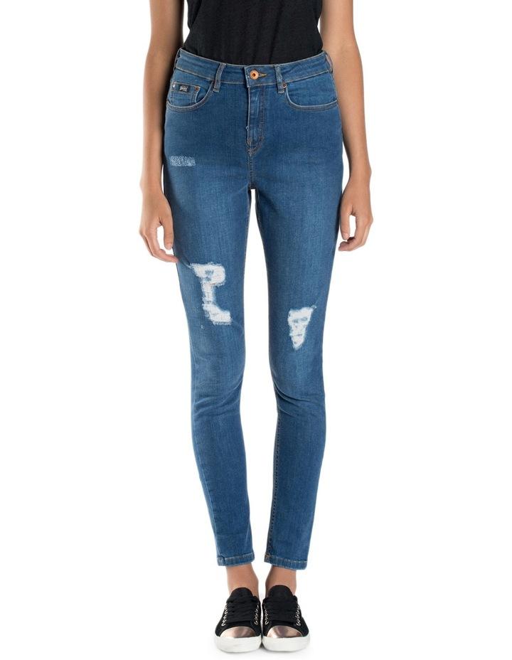 da5b3870d0b Superdry | Sophia High Waist Super Skinny Jeans | MYER