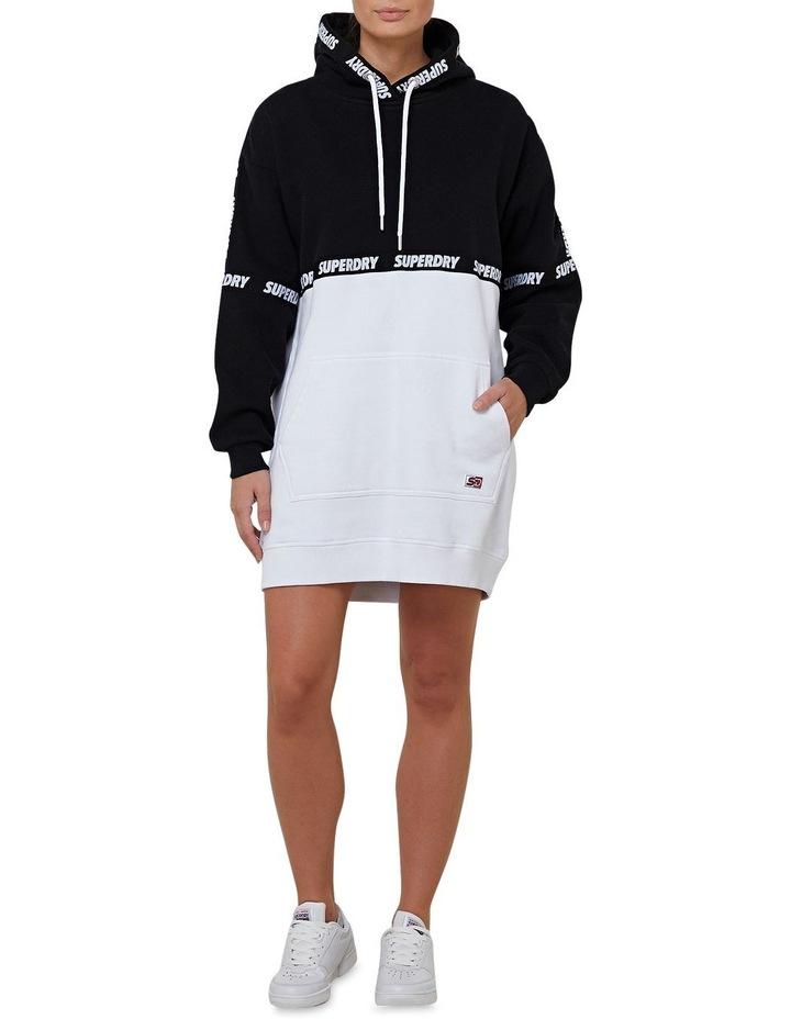 Mono Block Sweat Dress image 1