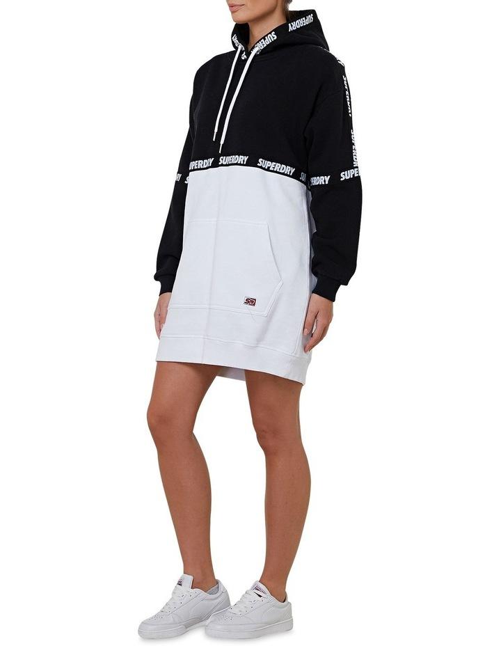 Mono Block Sweat Dress image 2