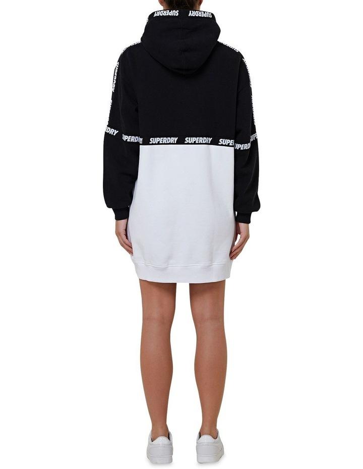Mono Block Sweat Dress image 3