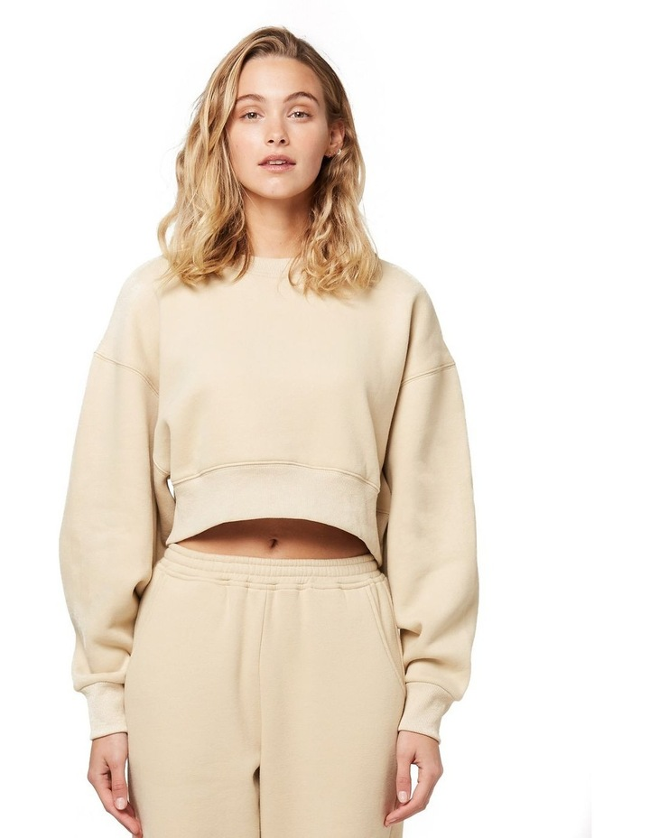 Cropped Jumper image 1