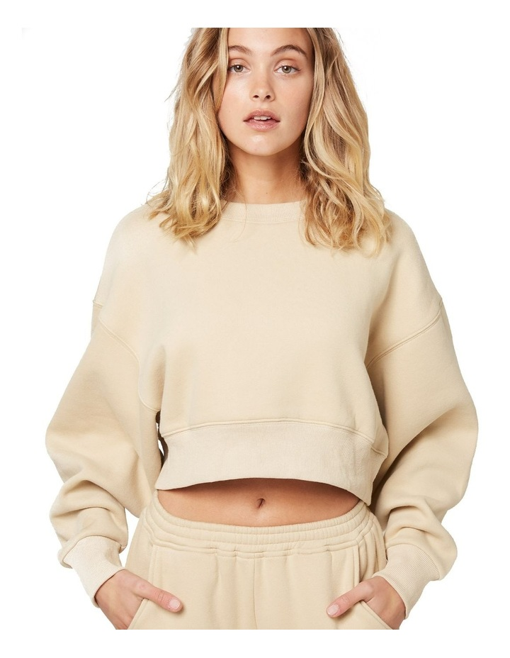 Cropped Jumper image 4
