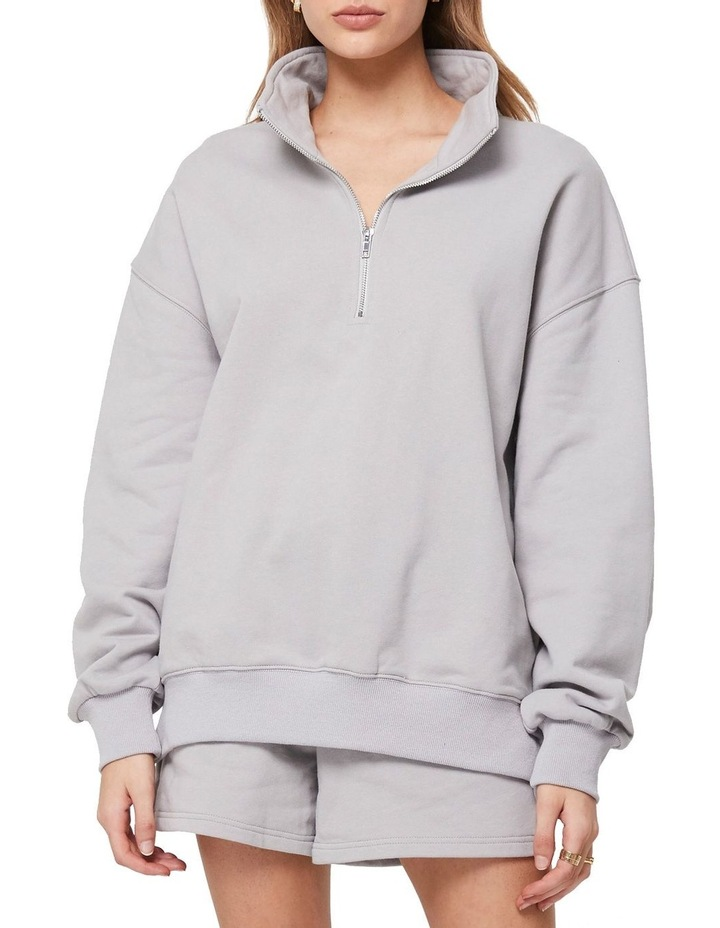 The Pullover image 1