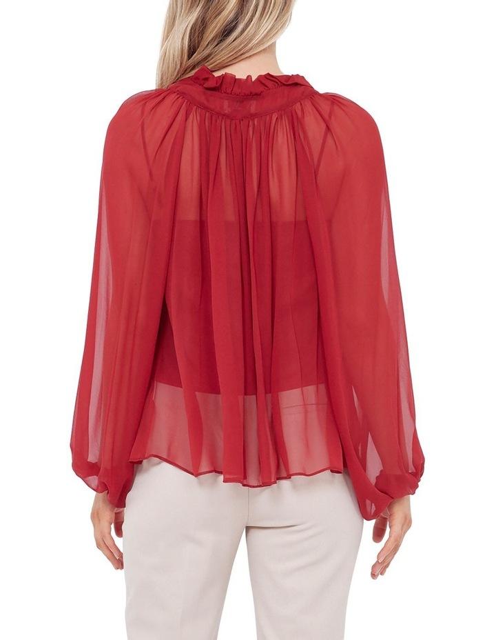 Solstice Silk Blouse image 3