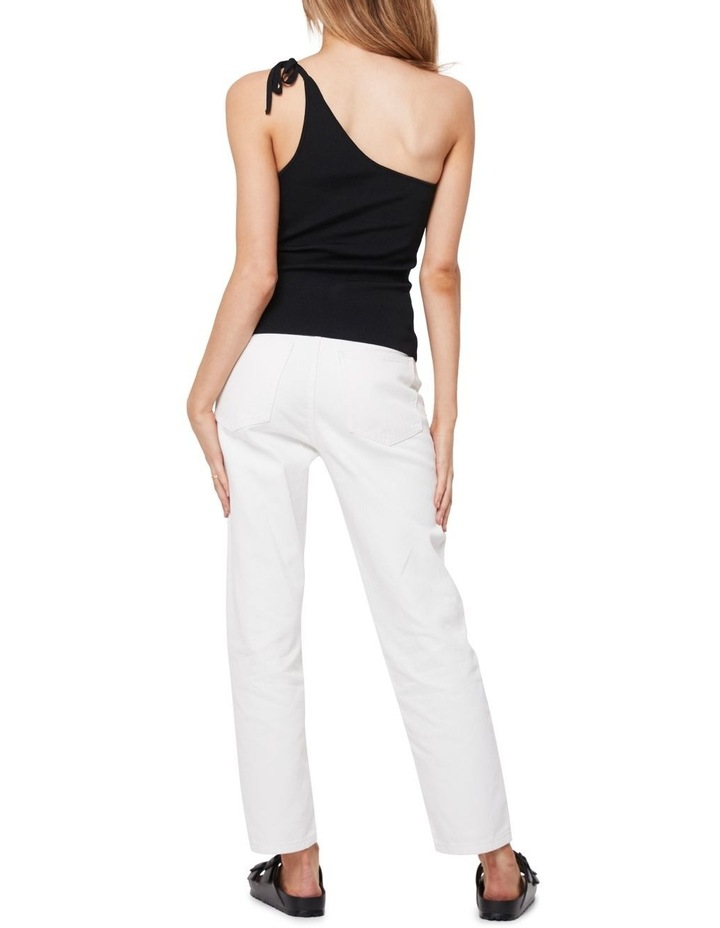 The One Shoulder Top image 4