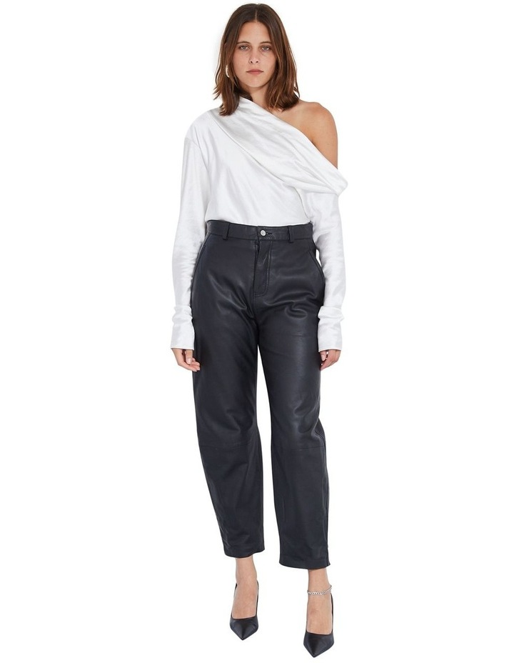 The Buick Leather Pant image 2