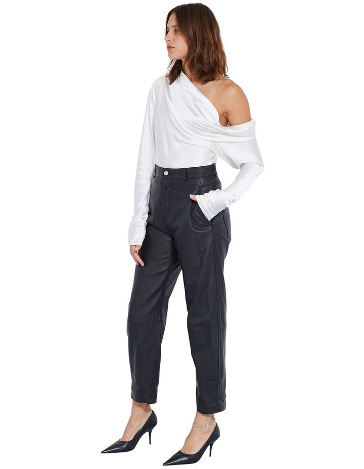 The Buick Leather Pant image 3
