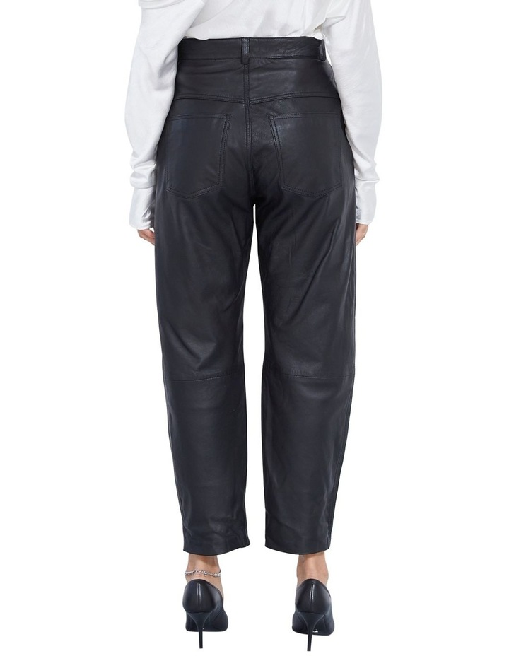 The Buick Leather Pant image 4