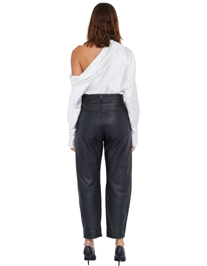 The Buick Leather Pant image 5