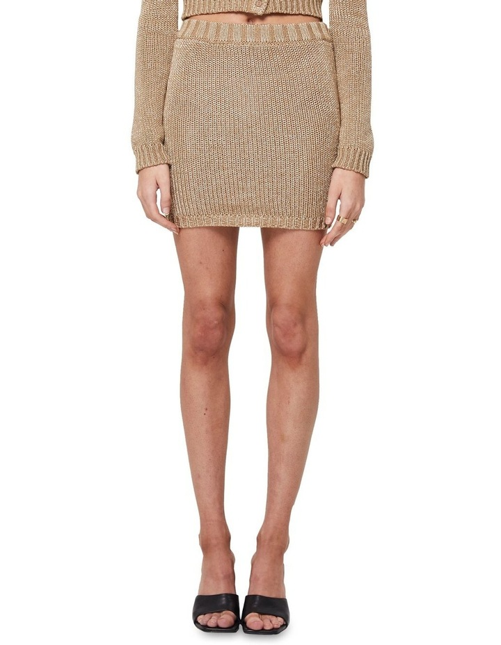 The Knit Skirt image 1