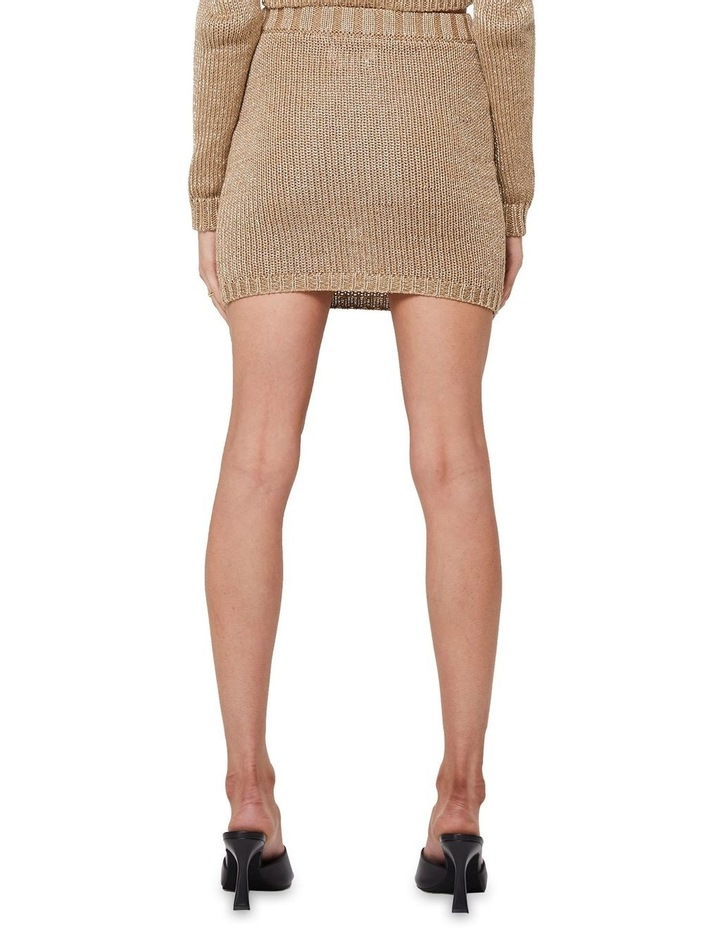 The Knit Skirt image 2
