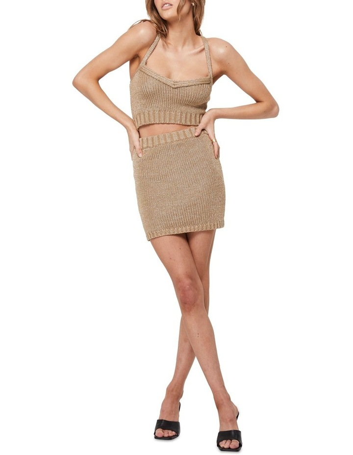 The Knit Skirt image 3