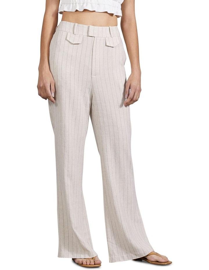 Picnic Stripe Tailored Trouser image 1