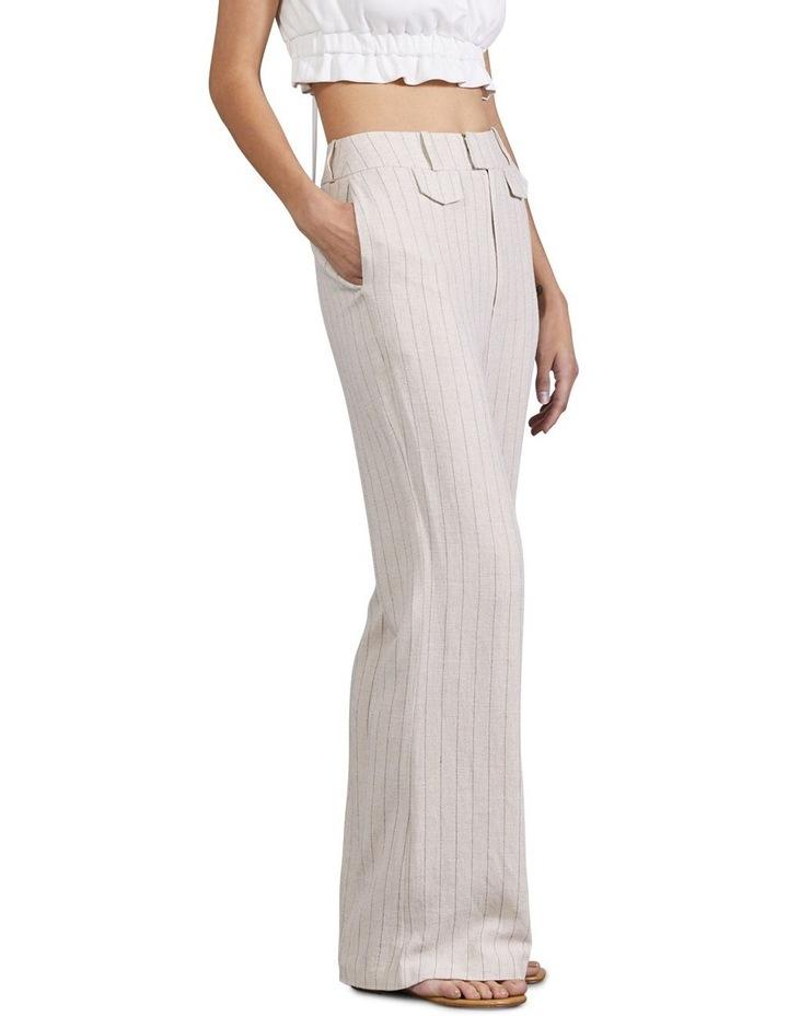 Picnic Stripe Tailored Trouser image 2