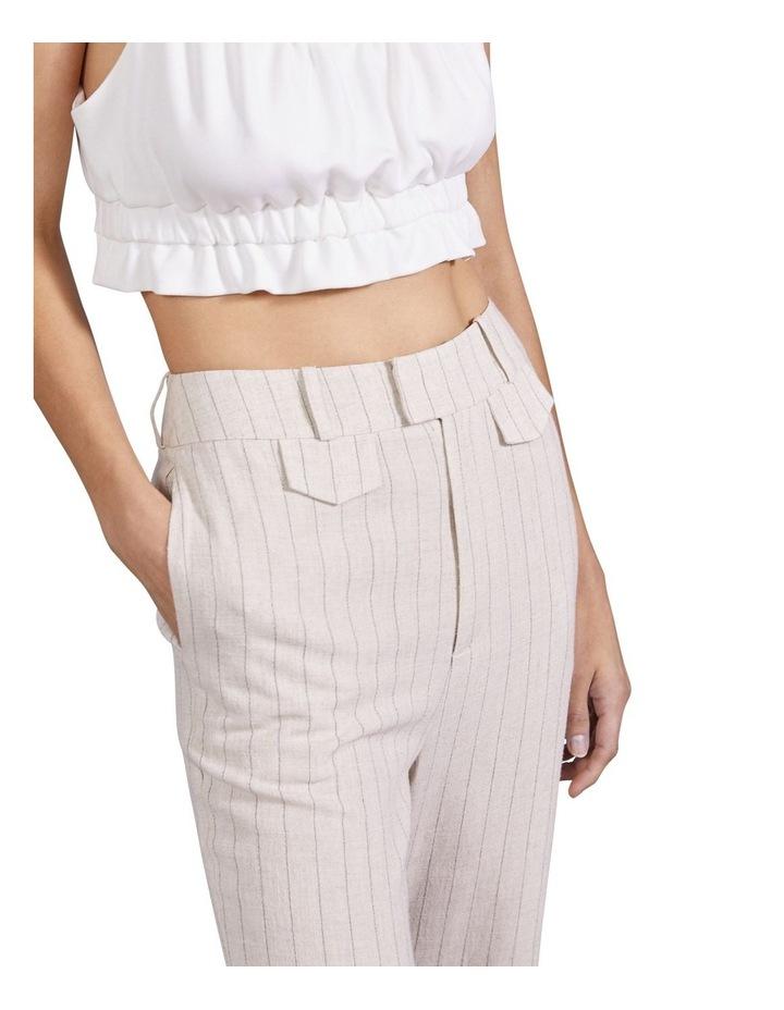 Picnic Stripe Tailored Trouser image 5